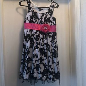 Other - Cute girls dress size 12